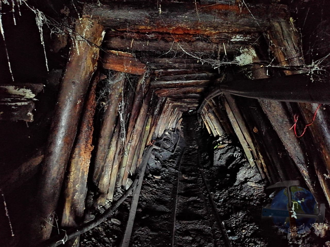 Plan de cierre y abandono de una mina subterránea Título 120-92