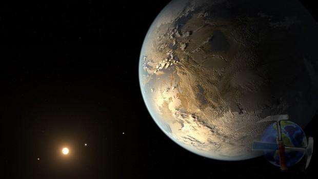 Maravillas del sistema solar: CAP(2)- El orden salido del caos ⚒️
