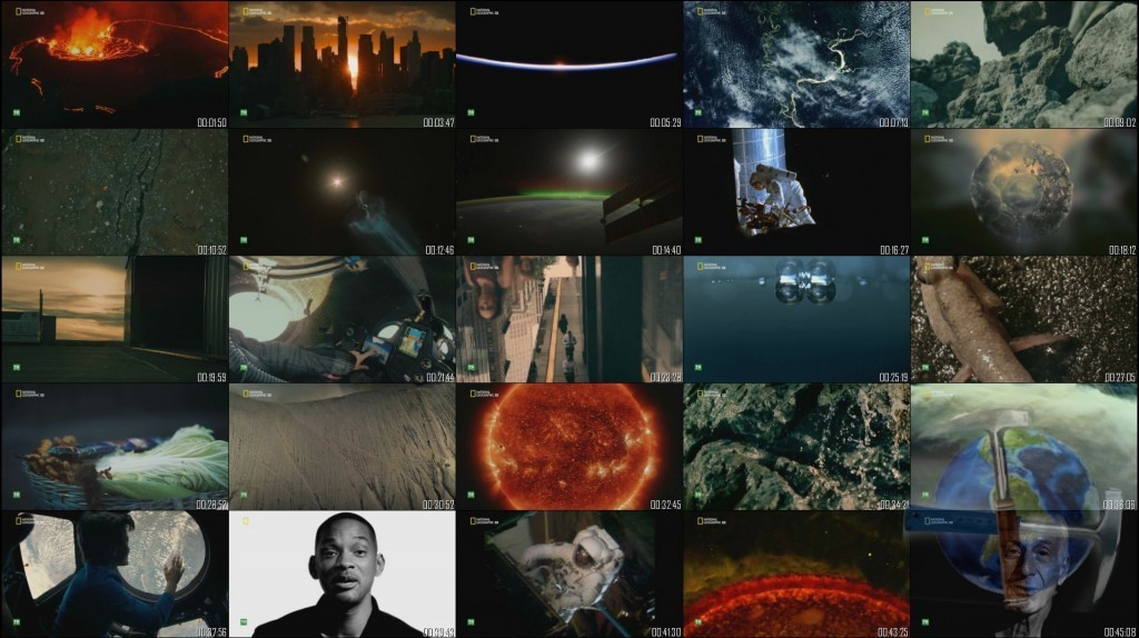 """Nuestro Planeta Capitulo #3 """"Escudo"""" """"ONE STRANGE ROCK"""""""
