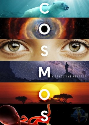 Cosmos. Una Odisea en el Espacio-Tiempo