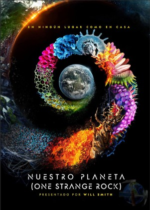 One Strange Rock - Nuestro Planeta