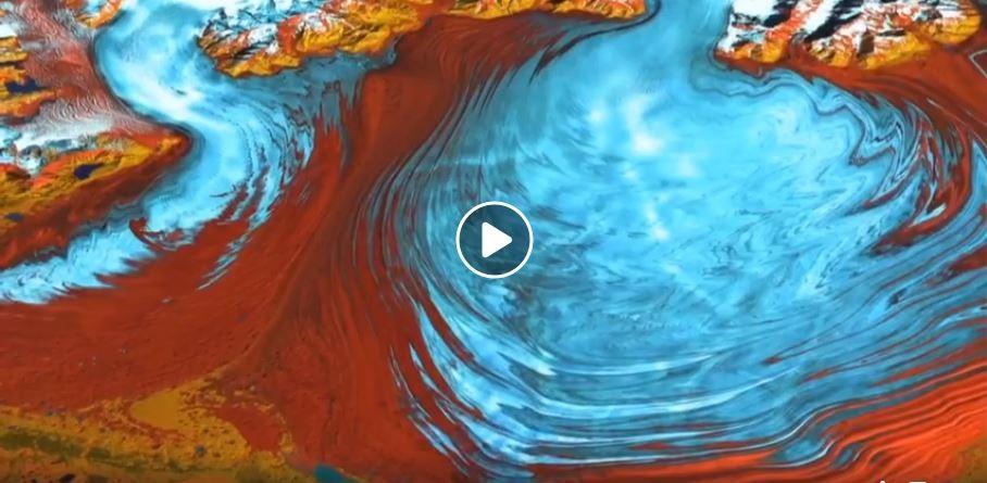 3- El hielo  | Tierra – El poder del planeta
