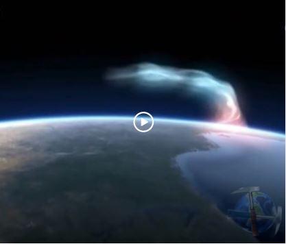 Las fuerzas del planeta BBC |Cap3-5| [Viento]
