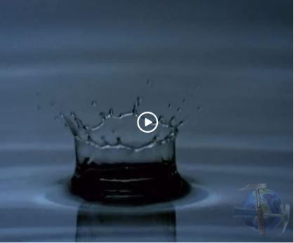 Las fuerzas del planeta BBC | Cap2-5 | [Agua]
