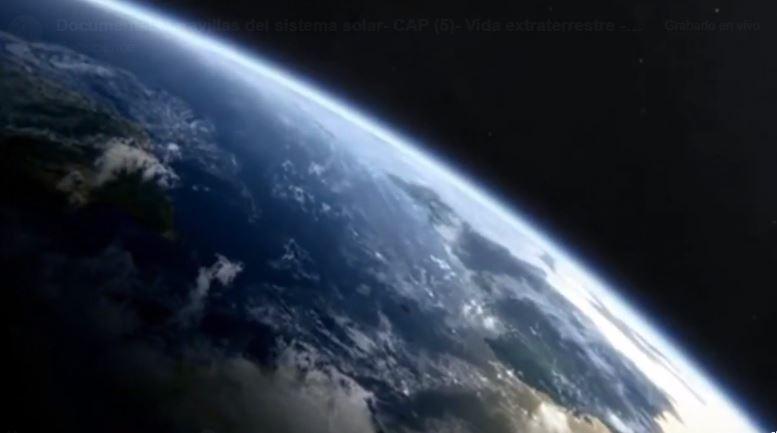 Documental Maravillas del sistema solar- CAP (5)- Vida extraterrestre