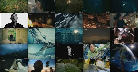 "Nuestro Planeta Capitulo #2 ""Tormenta"" ""ONE STRANGE ROCK"""