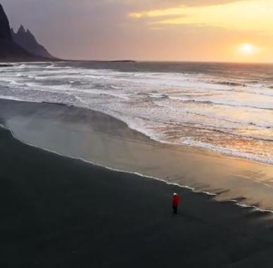 Siete mundos, un planeta 1/7 : Antártida