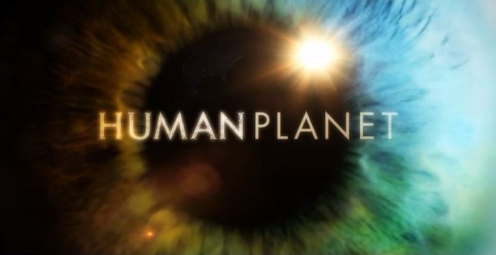 Planeta Humano (1-8) : Océanos