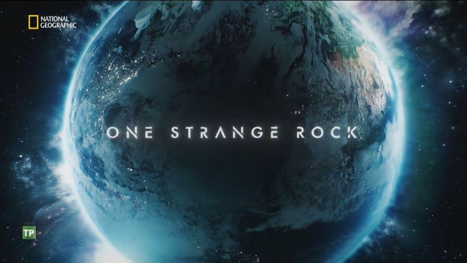 "Nuestro Planeta Capitulo #5 ""Supervivencia"" ""ONE STRANGE ROCK"""