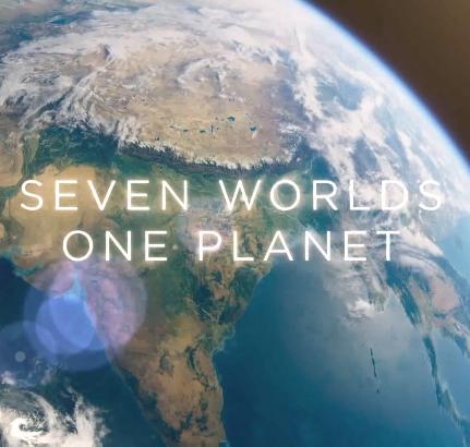 Siete mundos, un planeta 2/7: Asia