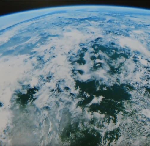 """Nuestro Planeta Capitulo #7 """"Terraformación"""" """"ONE STRANGE ROCK"""""""