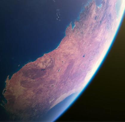 Siete mundos, un planeta 4/7: Australia