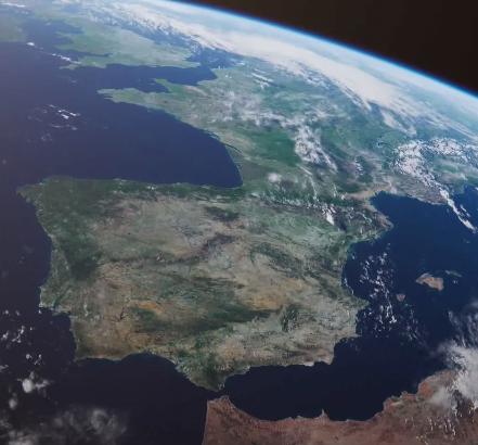Siete mundos, un planeta 5/7: Europa