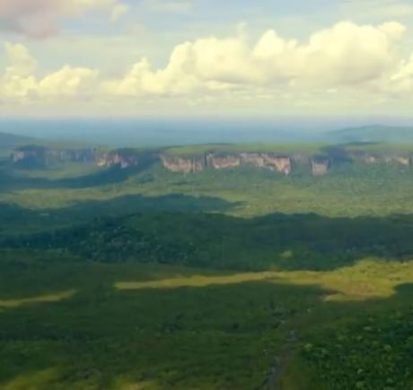 Wild Colombia – Chiribiquete