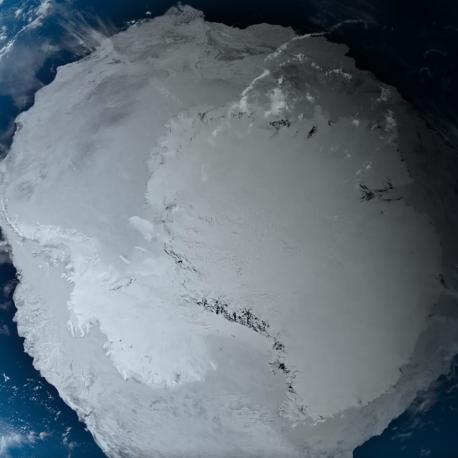 Nuestro planeta | Ourt Planet | Capítulo 2- Mundos congelados